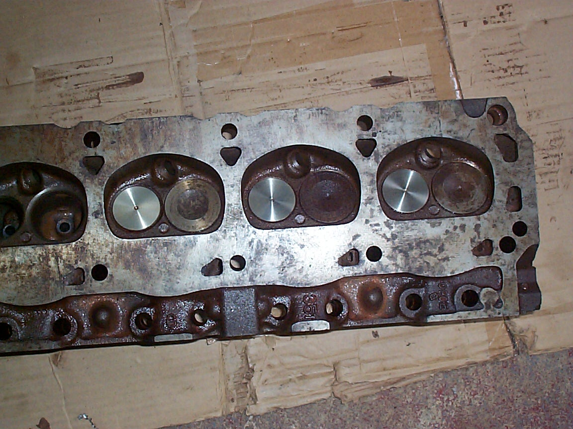 Index of /1969 351W heads