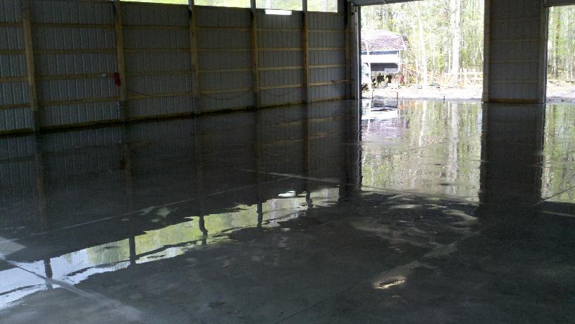 Pole Barn Build Page 9 Ford Bronco Forum
